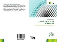 Bookcover of Vincentius Sutikno Wisaksono