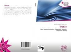Обложка Wobxo