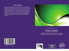 Bookcover of Wnory-Kużele