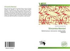 Bookcover of Vincentio Reinieri