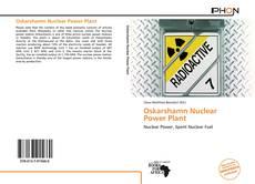 Oskarshamn Nuclear Power Plant kitap kapağı