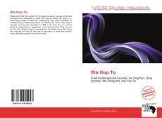Bookcover of Wo Hop To