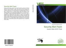 Couverture de Security Alert Team
