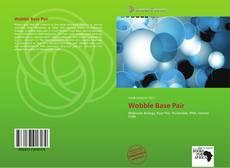 Buchcover von Wobble Base Pair