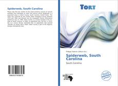 Buchcover von Spiderweb, South Carolina