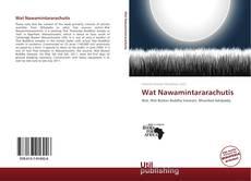 Portada del libro de Wat Nawamintararachutis