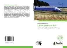 Portada del libro de Oslo Commuter Rail