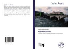Bookcover of Upplands Väsby