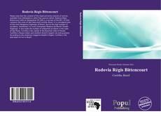 Buchcover von Rodovia Régis Bittencourt