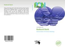 Bookcover of Rodovid Bank
