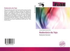 Capa do livro de Rodoviária do Tejo