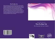 Обложка Wat Pa Ban Tat