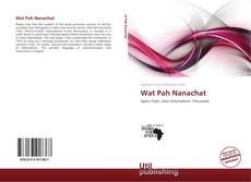 Portada del libro de Wat Pah Nanachat