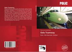 Bookcover of Oslo Tramway