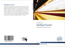 Bookcover of Oslofjord Tunnel