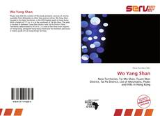 Bookcover of Wo Yang Shan