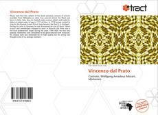 Bookcover of Vincenzo dal Prato
