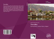Bookcover of Tea-tribes