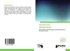 Bookcover of Wobbenbüll