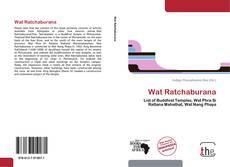 Wat Ratchaburana kitap kapağı