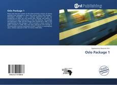 Oslo Package 1的封面