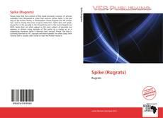 Capa do livro de Spike (Rugrats)