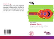 Bookcover of Wobble (Song)