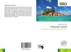Copertina di Pelseneer Island