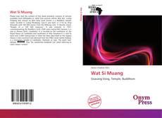 Wat Si Muang的封面