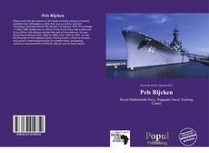 Buchcover von Pels Rijcken