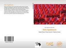 Bookcover of Oslo Spektrum