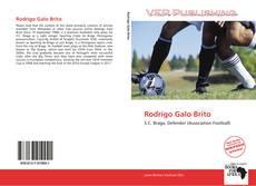 Couverture de Rodrigo Galo Brito