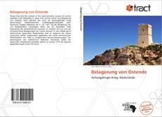 Borítókép a  Belagerung von Ostende - hoz