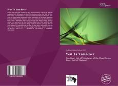 Bookcover of Wat Ta Yom River