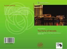 Capa do livro de Tea Party of Nevada
