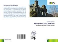 Bookcover of Belagerung von Wexford