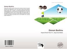 Borítókép a  Osman Bashiru - hoz