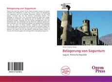Belagerung von Saguntum的封面