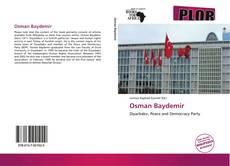 Bookcover of Osman Baydemir