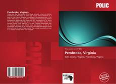 Pembroke, Virginia的封面