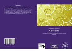 Bookcover of Vindomora