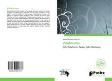 Bookcover of Vindonnus
