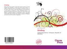 Vindrey的封面