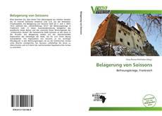 Bookcover of Belagerung von Soissons