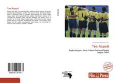 Borítókép a  Tea Ropati - hoz