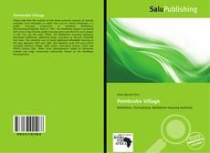 Bookcover of Pembroke Village