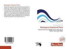Borítókép a  Watagans National Park - hoz