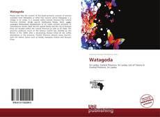 Обложка Watagoda