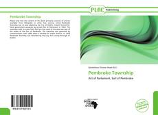 Bookcover of Pembroke Township