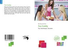 Portada del libro de Tea Caddy
